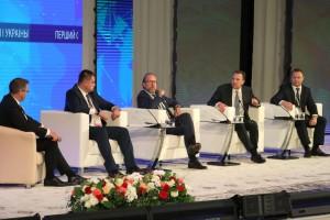 224415,08 На I Форуме регионов Беларуси и Украины проходят дискуссии