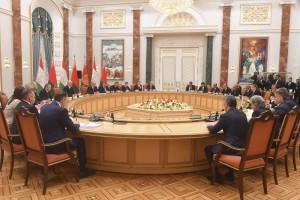 Беларусь и Таджикистан1