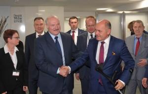 229473,19 Лукашенко рассказал австрийскому бизнесу о главных принципах в сотрудничестве с Беларусью