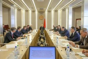 231806,09 В Совете Республики не исключают инициирования изменений в правовые акты ЕАЭС для поддержки экспорта
